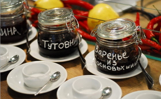 White Cafe (Вайт Кафе) фото 7