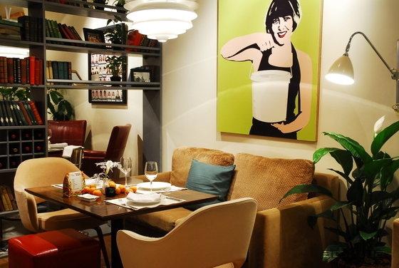 Ресторан White Cafe (Вайт Кафе) фото 7