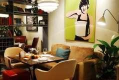 White Cafe (Вайт Кафе) фото 6
