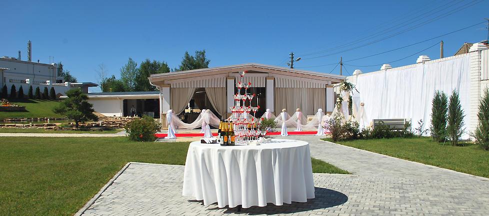 Ресторан Джотто в Мытищах фото 3