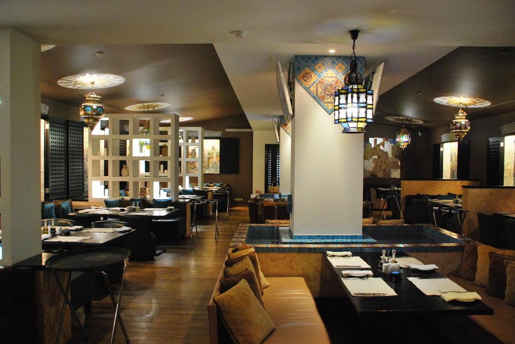 Ресторан Джотто в Мытищах фото 11