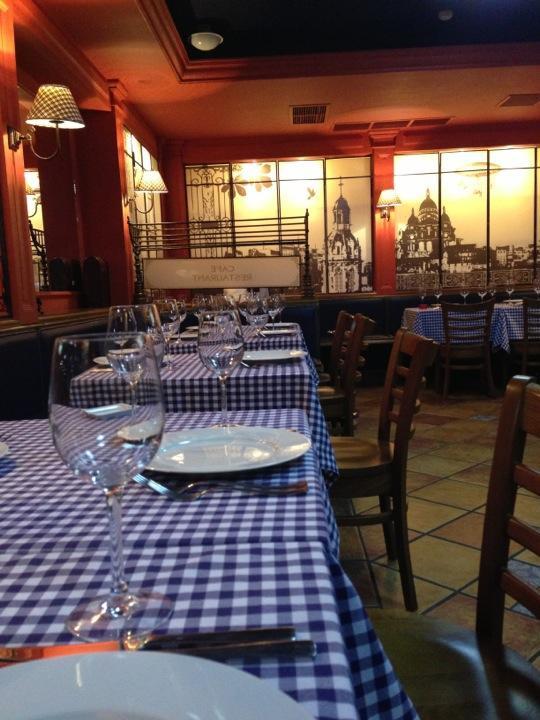Ресторан Панифицио фото 2