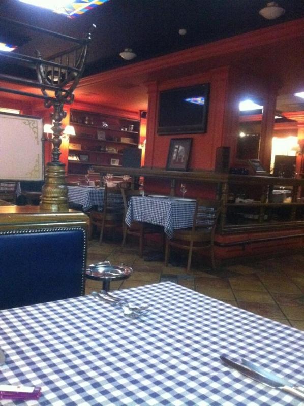 Ресторан Панифицио фото 3