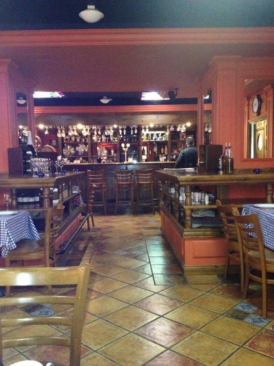 Ресторан Панифицио фото 4