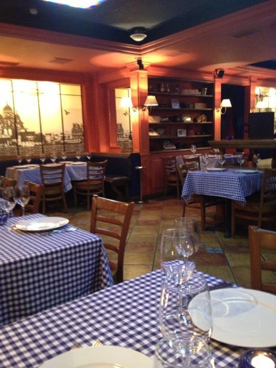 Ресторан Панифицио фото 5