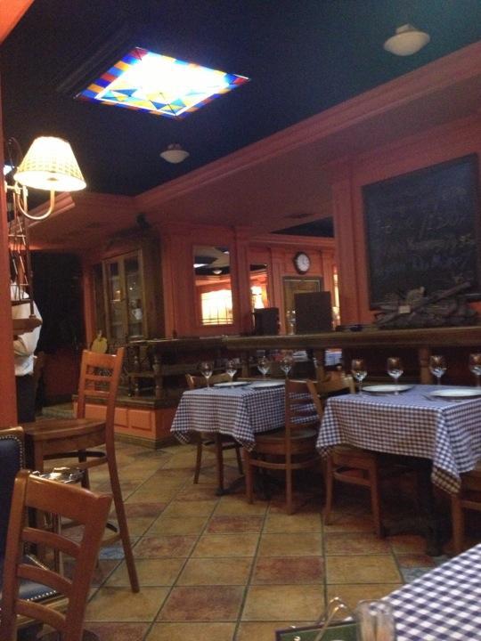 Ресторан Панифицио фото 6