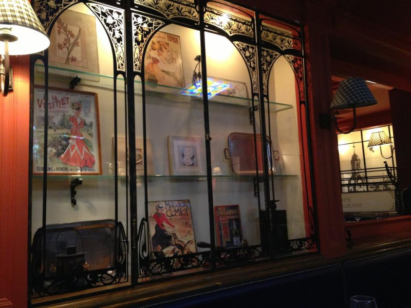 Ресторан Панифицио фото