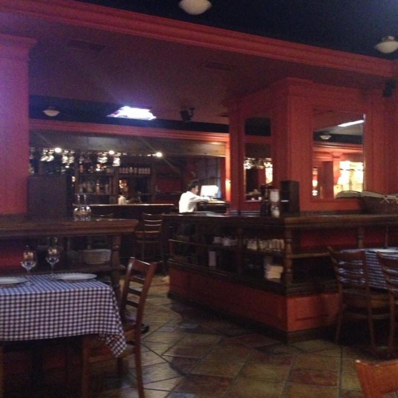 Ресторан Панифицио фото 8