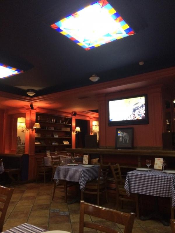 Ресторан Панифицио фото 9