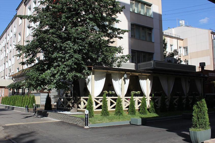 Ресторан Emporio Cafe (Эмпорио Кафе) фото 54