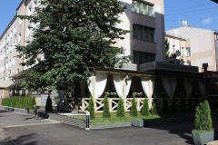 Ресторан Emporio Cafe (Эмпорио Кафе) фото 7