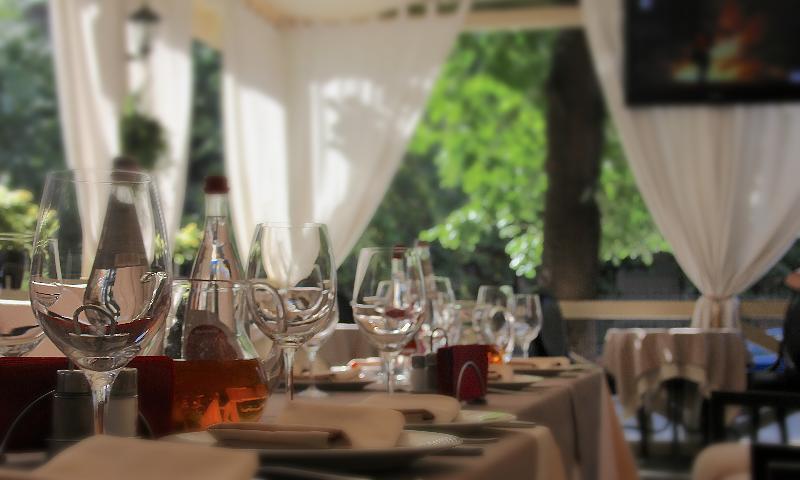 Ресторан Emporio Cafe (Эмпорио Кафе) фото 13