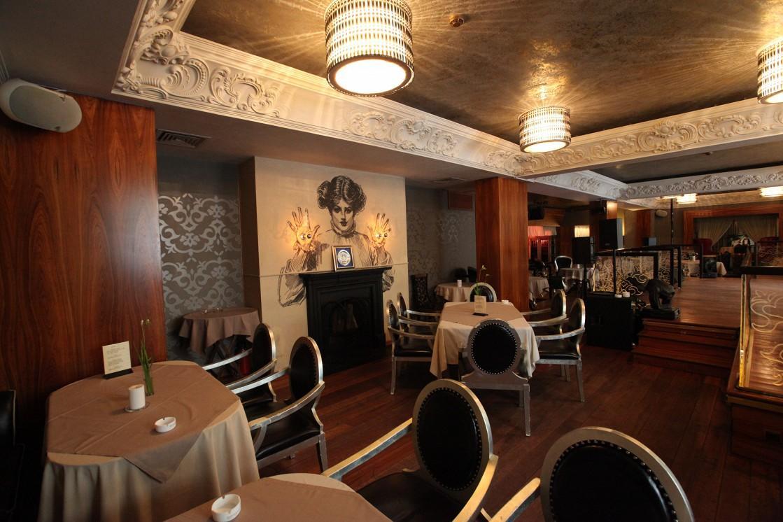 Ресторан Emporio Cafe (Эмпорио Кафе) фото 40