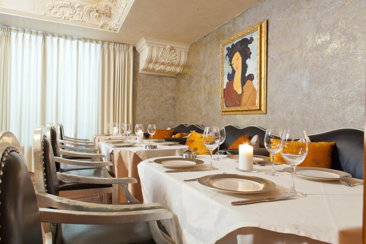 Ресторан Emporio Cafe (Эмпорио Кафе) фото 47