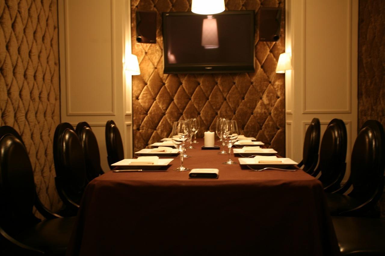 Ресторан Emporio Cafe (Эмпорио Кафе) фото 49