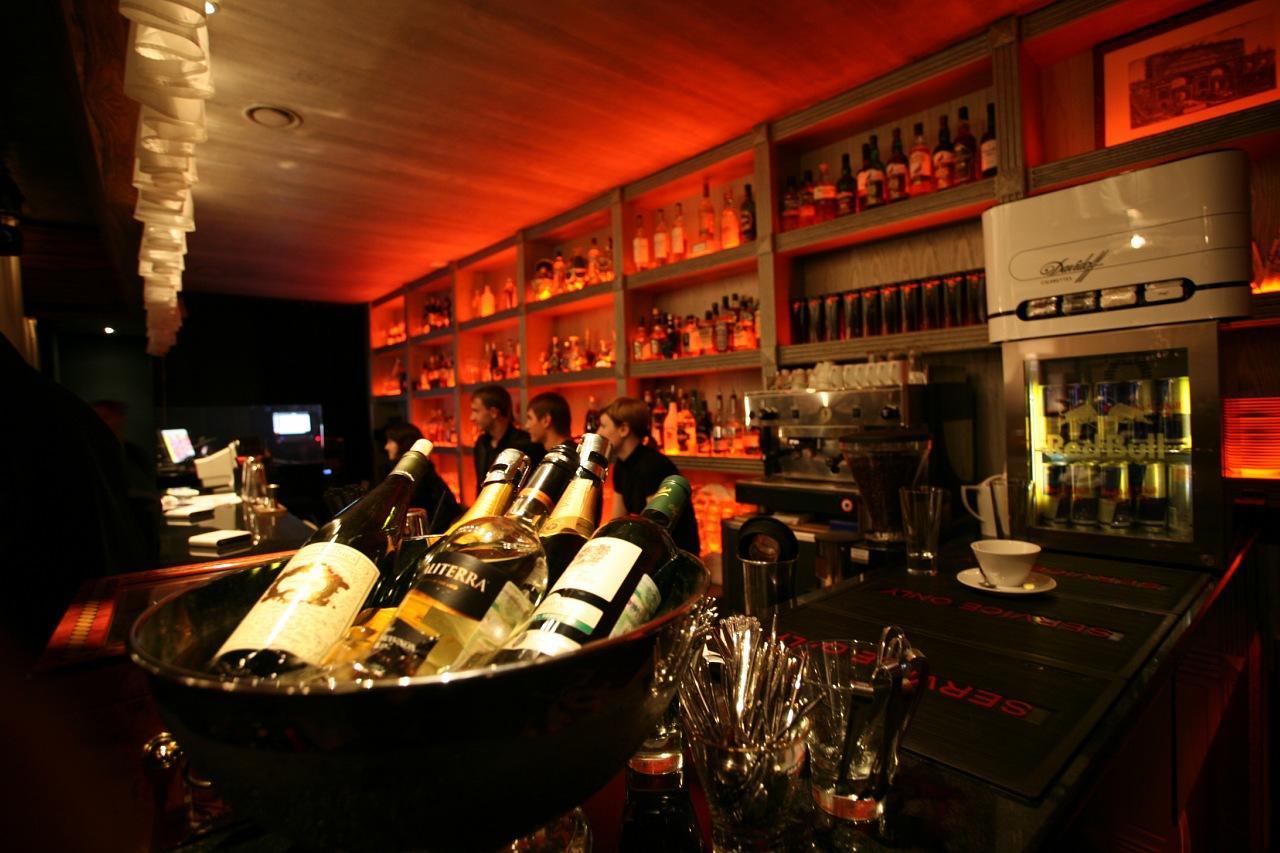 Ресторан Emporio Cafe (Эмпорио Кафе) фото 20