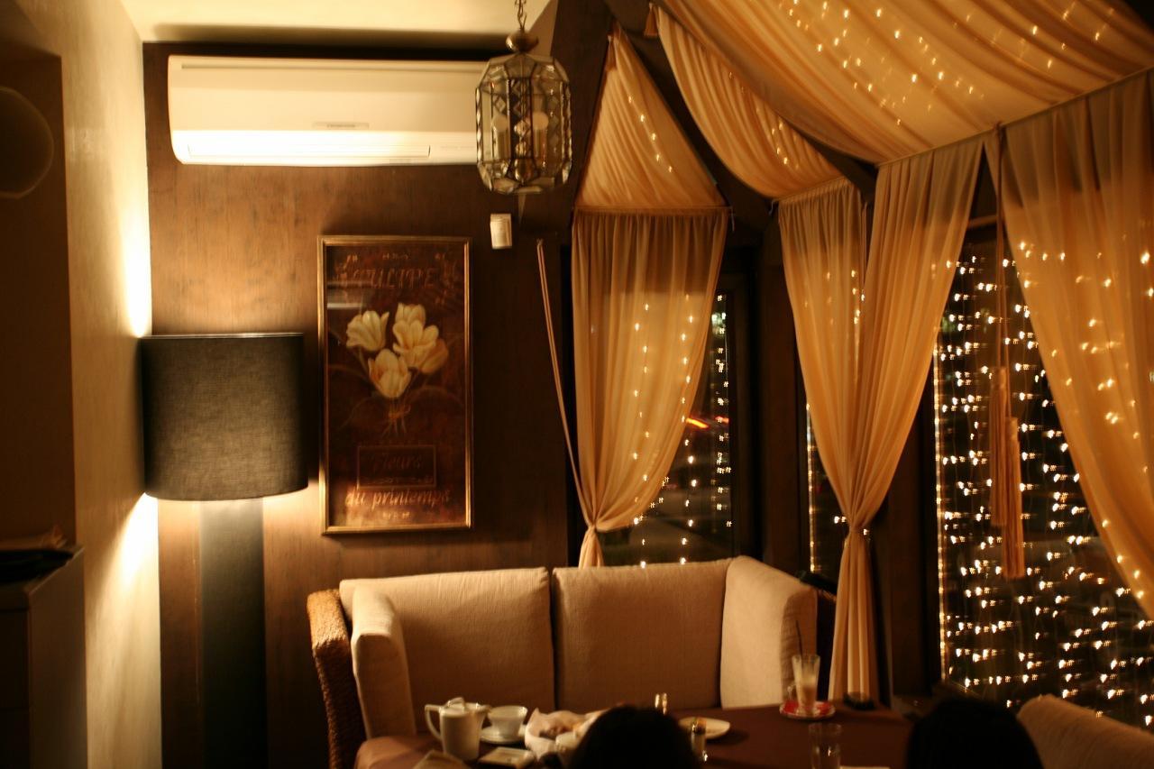 Ресторан Emporio Cafe (Эмпорио Кафе) фото 27
