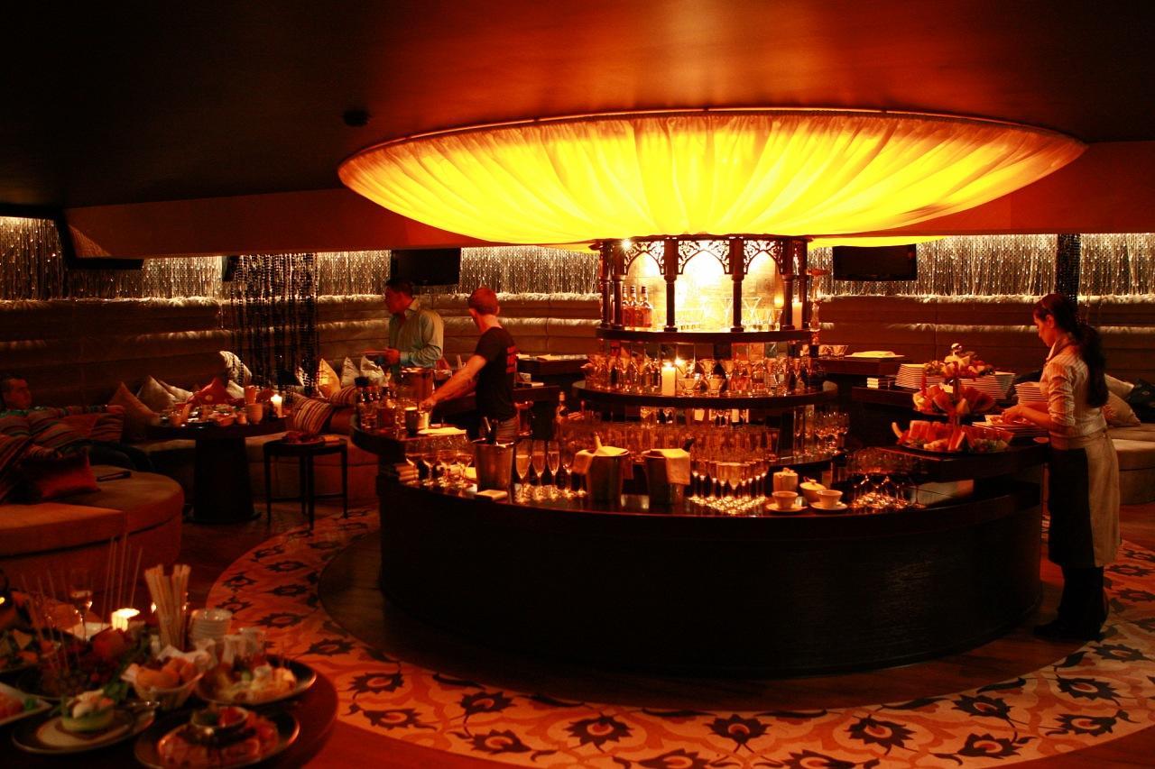 Ресторан Emporio Cafe (Эмпорио Кафе) фото 45