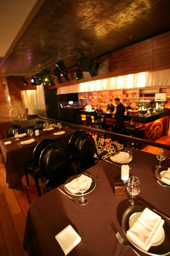 Ресторан Emporio Cafe (Эмпорио Кафе) фото 29