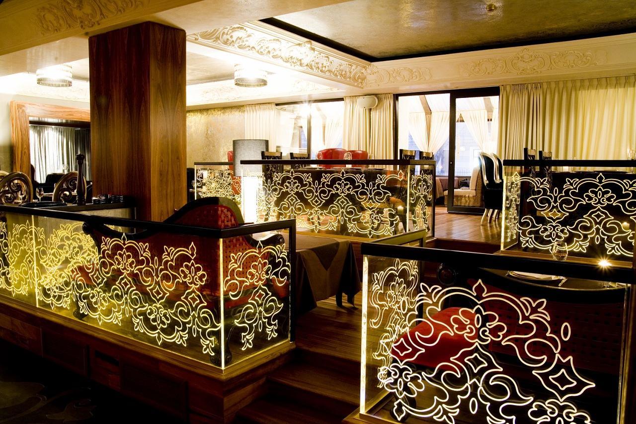 Ресторан Emporio Cafe (Эмпорио Кафе) фото 36