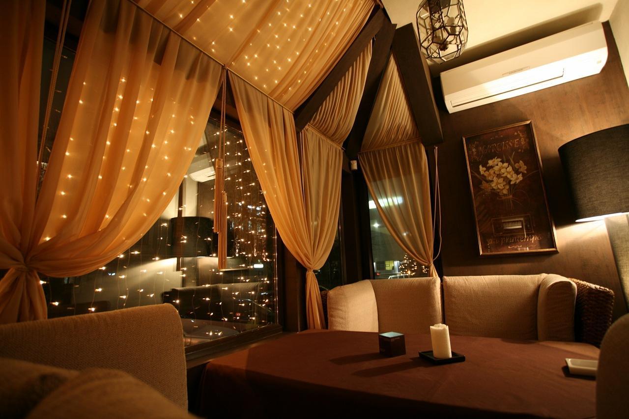 Ресторан Emporio Cafe (Эмпорио Кафе) фото 32