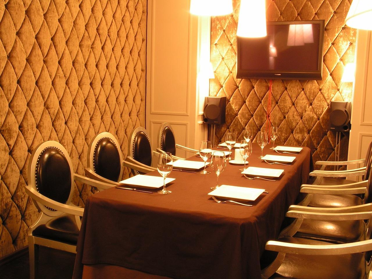 Ресторан Emporio Cafe (Эмпорио Кафе) фото 50