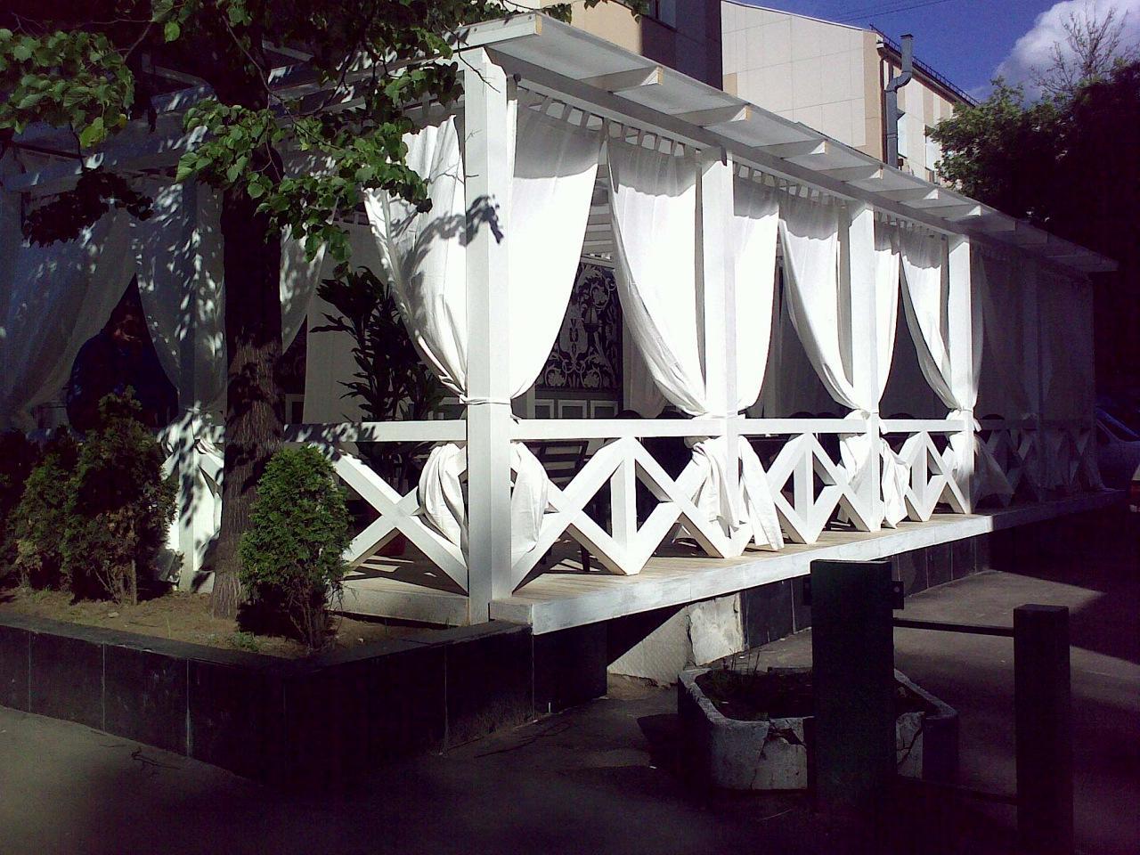 Ресторан Emporio Cafe (Эмпорио Кафе) фото 57