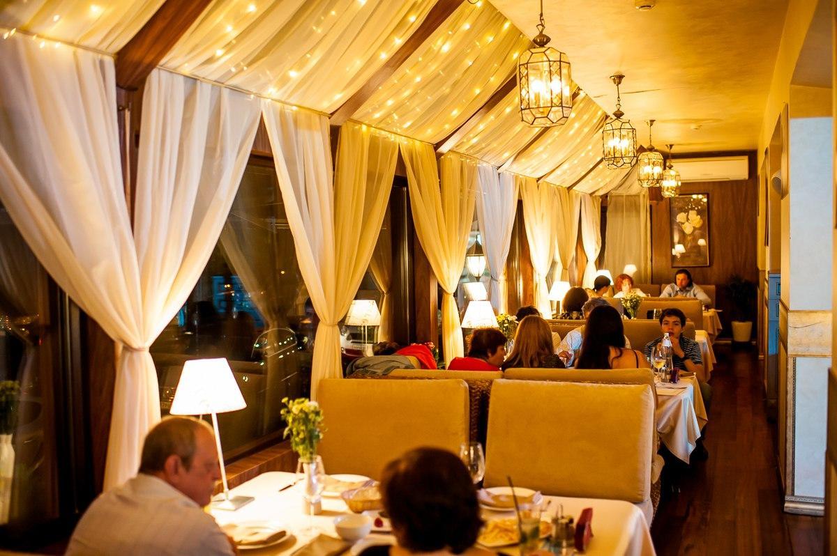 Ресторан Emporio Cafe (Эмпорио Кафе) фото 67