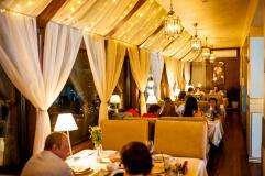 Ресторан Emporio Cafe (Эмпорио Кафе) фото 66
