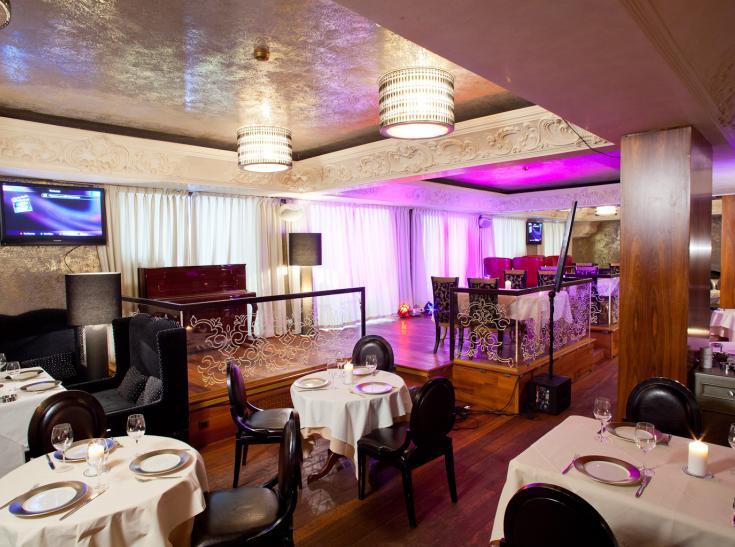 Ресторан Emporio Cafe (Эмпорио Кафе) фото 21