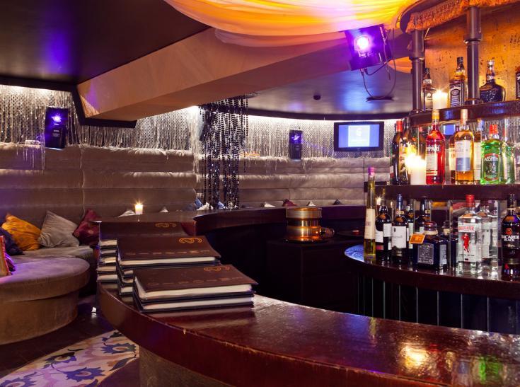 Ресторан Emporio Cafe (Эмпорио Кафе) фото 5