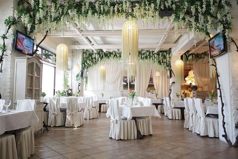 Ресторан Веранда на Обручева фото 24