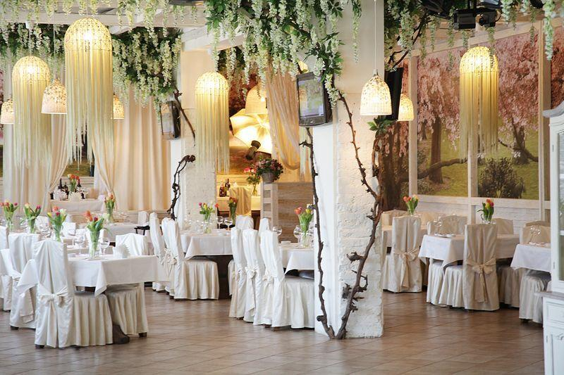 Ресторан Веранда на Обручева фото 25