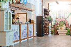 Ресторан Веранда на Обручева фото 26