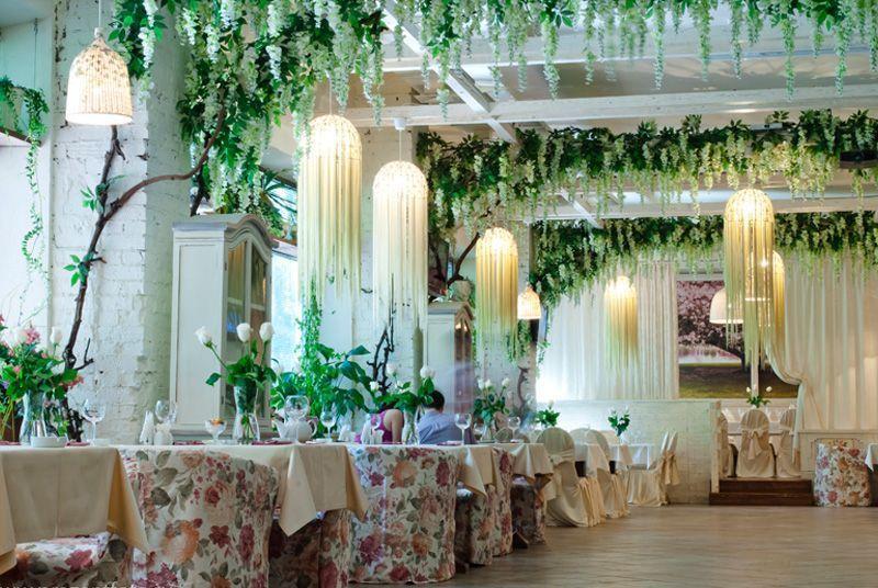 Ресторан Веранда на Обручева фото 1