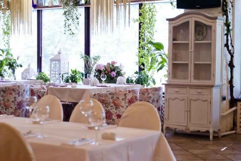 Ресторан Веранда на Обручева фото 29