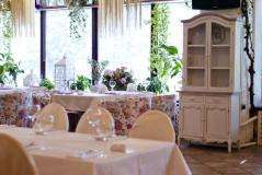 Ресторан Веранда на Обручева фото 28