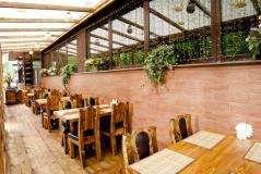 Ресторан Веранда на Обручева фото 34