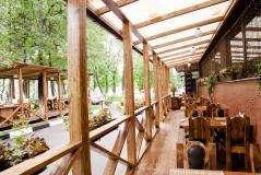 Ресторан Веранда на Обручева фото 35