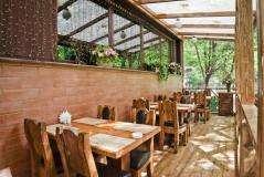 Ресторан Веранда на Обручева фото 36