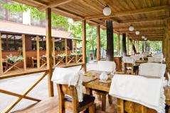 Ресторан Веранда на Обручева фото 38
