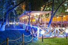 Ресторан Веранда на Обручева фото 44