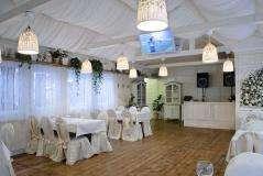 Ресторан Веранда на Обручева фото 30