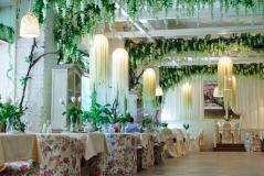 Ресторан Веранда на Обручева фото 6