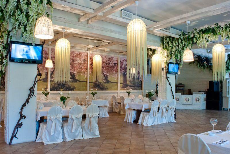 Ресторан Веранда на Обручева фото 9