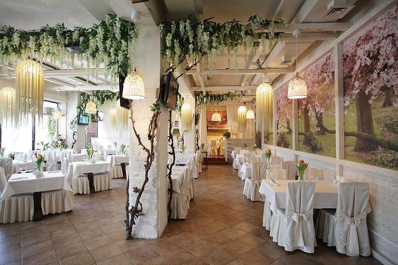 Ресторан Веранда на Обручева фото 11