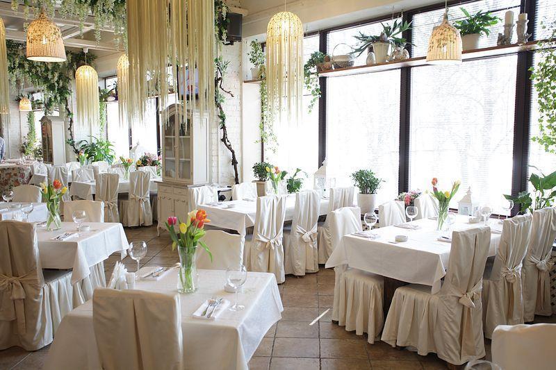 Ресторан Веранда на Обручева фото 12