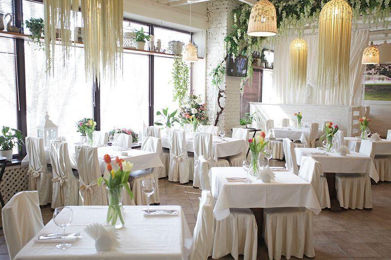 Ресторан Веранда на Обручева фото 13
