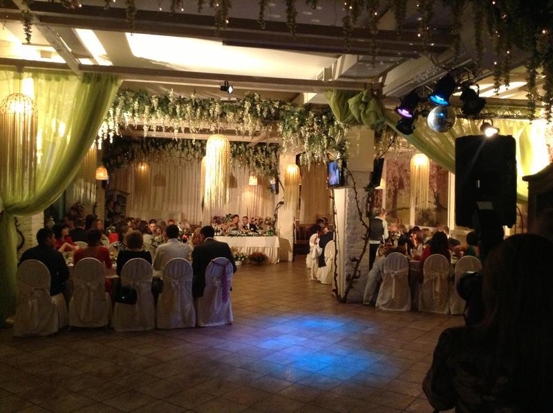 Ресторан Веранда на Обручева фото 20