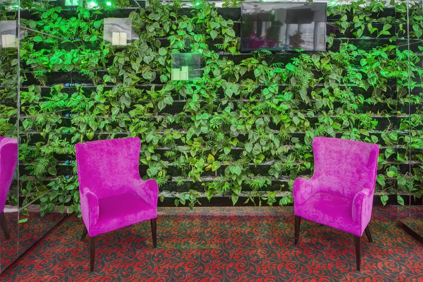 Ресторан Extra Lounge фото 12